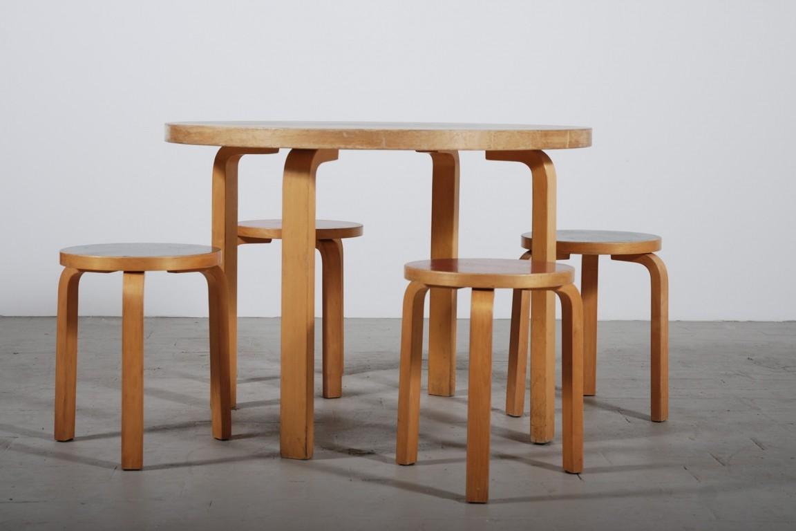 alvar aalto tables jasper. Black Bedroom Furniture Sets. Home Design Ideas