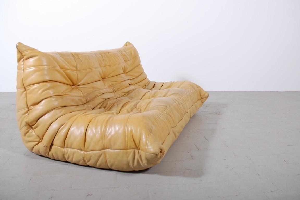 togo sofa ligne roset jasper. Black Bedroom Furniture Sets. Home Design Ideas