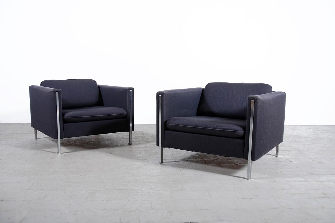 pierre paulin fauteuils 442 artifort jasper. Black Bedroom Furniture Sets. Home Design Ideas