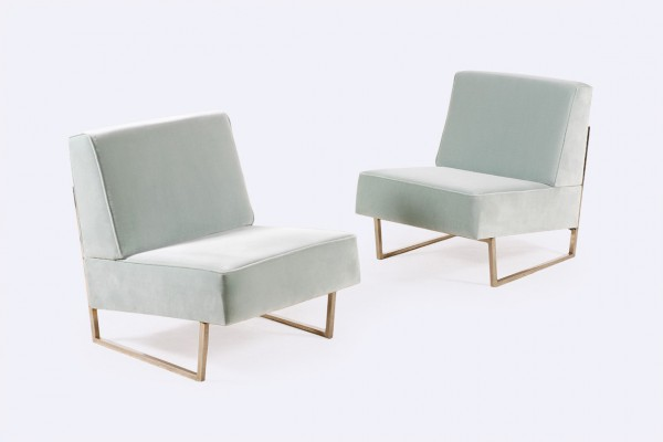 pierre guariche courchevel lounge chair sièges témoins 1960